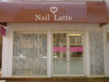 Nail Latte