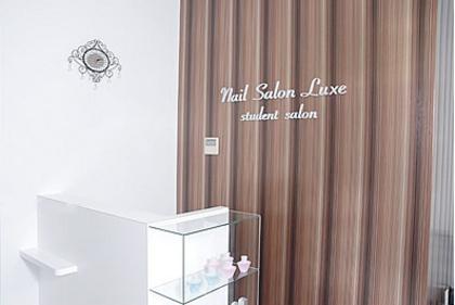 Nail Salon & School Luxe