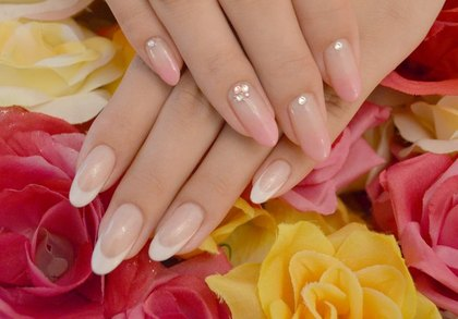 Flower Nail(フラワーネイル)