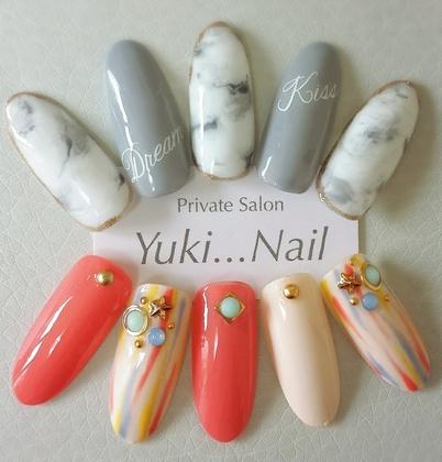 Yuki...Nail
