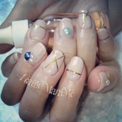 Nails ManiMó 鈴鹿店