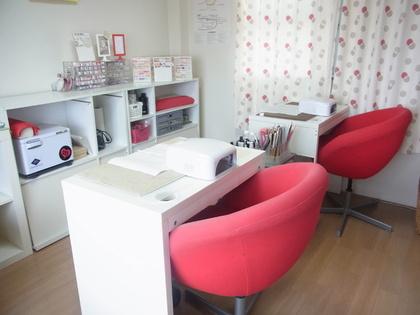 SaPla -nail room-