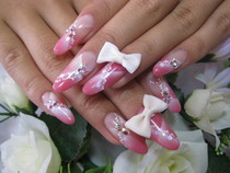 nail salon vis-a-vis ヴィ・ザ・ヴィ