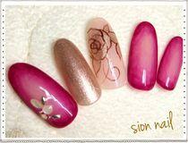 sion nail ☆