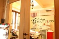 Y'sプロデュースビューティースタジオ
