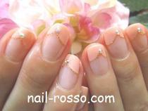 nail salon ROSSO