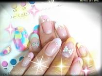 Mira nail