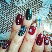 Nails ManiMó by MAISONdeMT