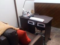 ZOOM nail studio