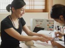 広島市の出張ネイルサロン~人気のジェルネイルをご自宅で~