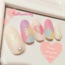 Nail Room Coty
