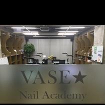 VASE☆Nail Academy&Salon