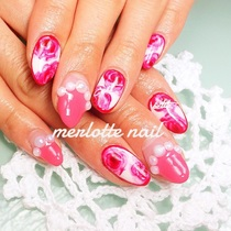 merlotte nail