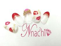 NAIL T-an × Nnacchi