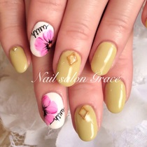 Nail salon&school〜Grace〜(グレース)