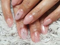 nail&beauty salon 杏