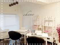nail&estesalon chene (シェンヌ)