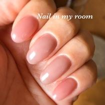 Nail In my room-SAYA-