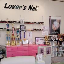 Lover's Nail