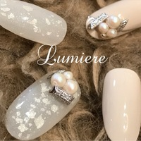 Foot&Nail Salon Lumiere