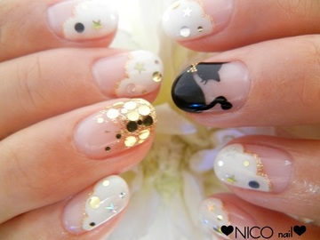 ❤NICO nail nakameguro 本店❤